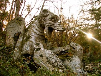 dragones-parque-de-los-monstruos-bormaza-italia